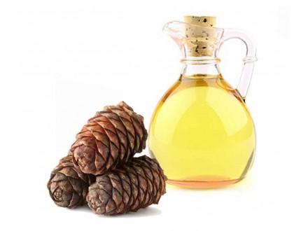 Эфирное масло Кедровое