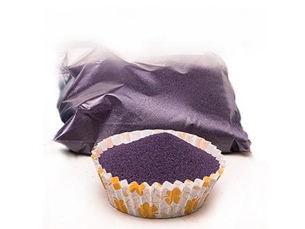Песок №6 фиолет, 100 г