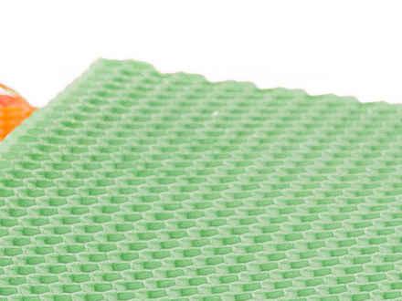 Вощина зеленая Размер: 270х410 мм