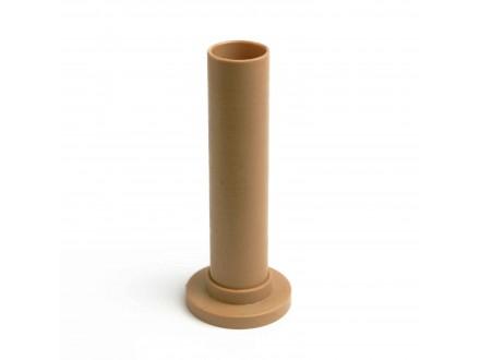Цилиндр  №1 форма для свечей
