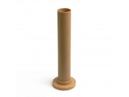 Цилиндр №2 форма для свечей