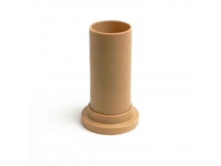 Цилиндр №3 форма для свечей