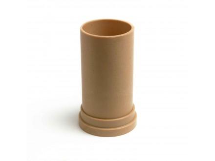 Цилиндр №6 форма для свечей