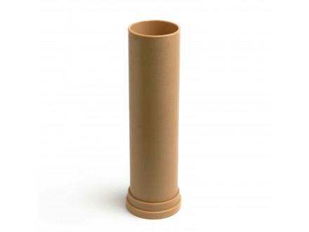Цилиндр №8 форма для свечей