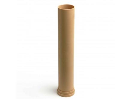 Цилиндр №9 форма для свечей
