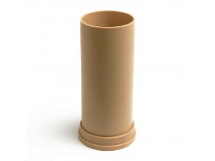 Цилиндр №11 форма для свечей