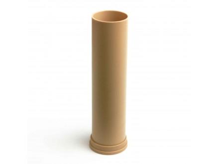 Цилиндр №12 форма для свечей