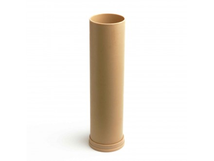 Цилиндр №15 форма для свечей