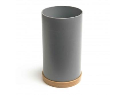 Цилиндр №19 форма для свечей