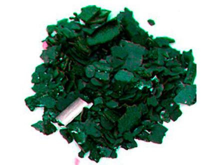 BEKRO №4 Зеленый