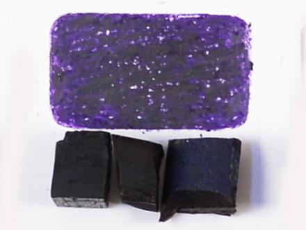 №14 Фиолетовый