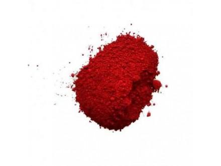 Краситель для геля красный