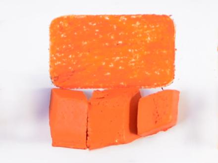 №5 Оранжевый