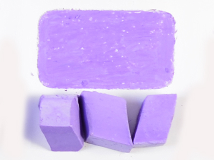 №16 Пастельно-фиолетовый