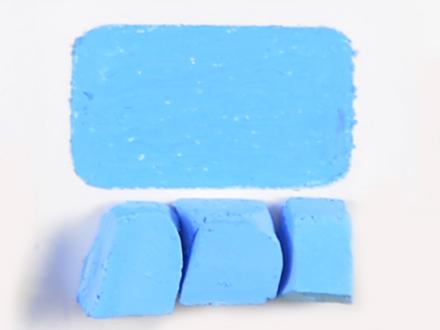 №21 Пастельно-голубой