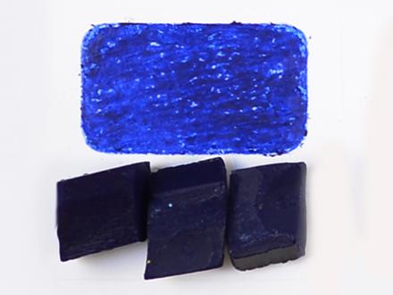 №13 Синий