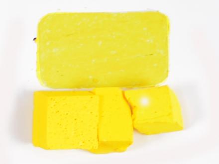 №7 Светло-желтый