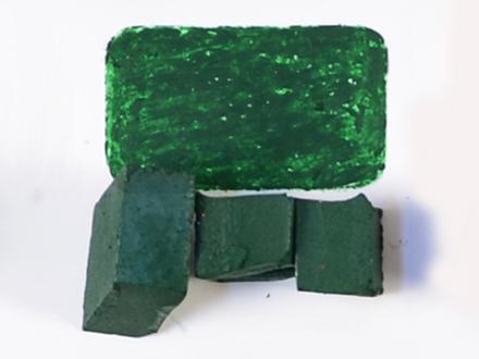 №9 Темно-зеленый
