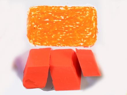 №24 Ярко-оранжевый