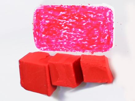 №23 Ярко-розовый