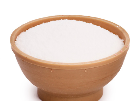 Насыпной песок белый