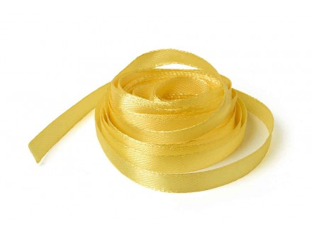 Лента желтая