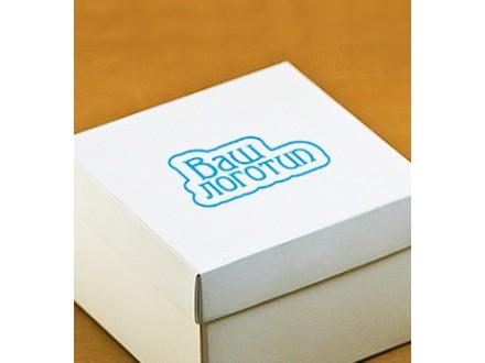 Коробка под заказ