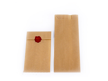 Пакет бумажный №1